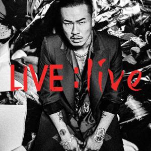AK-69 - LIVE : live