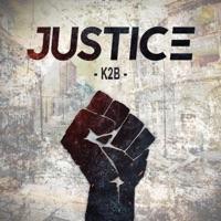 K.2.B - JUSTICE (feat. Wizkid & Fakhrriyyah Hashim) - Single