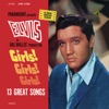 Girls! Girls! Girls! (Original Soundtrack), Elvis Presley