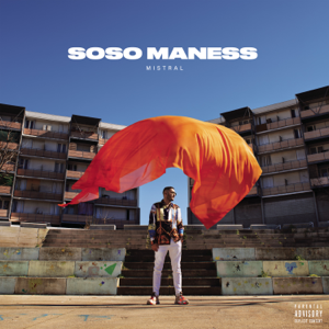 Soso Maness - Mistral