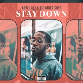 Stay Down - Single