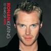 Ronan Keating - When You Say Nothing At All artwork