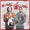D-Block Europe - Home Alone artwork