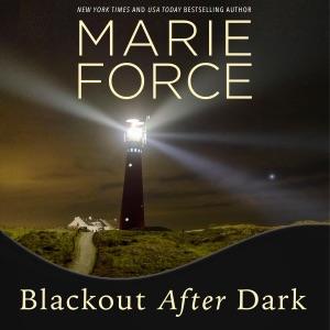 Blackout After Dark: Gansett Island Series, Book 23 (Unabridged)