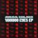 Minimal Schlager - Voodoo Eyes - EP