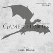 Game of Thrones: Season 3 (Music from the HBO Series) - Ramin Djawadi - Ramin Djawadi