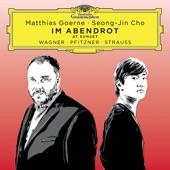 Matthias Goerne - R. Strauss: Vier Lieder, Op. 27, TrV 170 - IV. Morgen