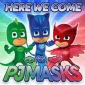 PJ Masks Theme Song PJ Masks - PJ Masks