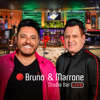Bruno & Marrone - Studio Bar (Ao Vivo)  arte