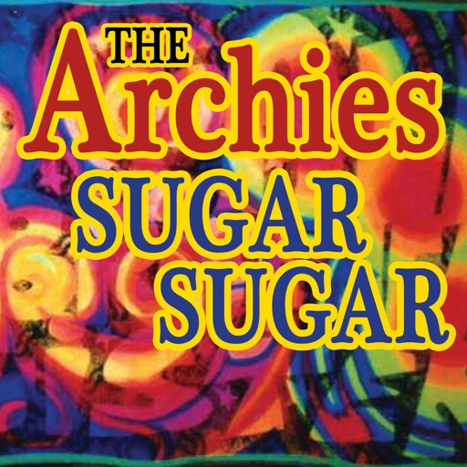 Art for Sugar, Sugar by The Archies