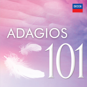 Various Artists - 101 Adagios