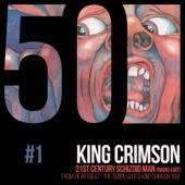 King Crimson - 21 St Century Schizoid Man (abbreviated)