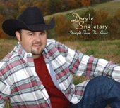 Daryle Singletary - We're Gonna Hold On - (with Rhonda Vincent)