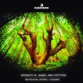 Shanti K - Rudies feat Aki Mittoo
