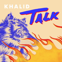 Album Talk - Khalid