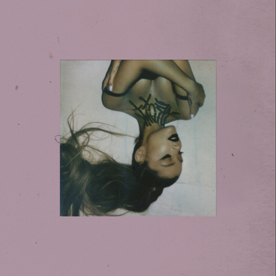 thank u, next - Ariana Grande song