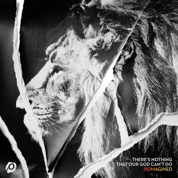 There's Nothing That Our God Can't Do (Reimagined/Tide Electric Remix) [feat. Kristian Stanfill] - Single