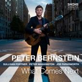 Peter Bernstein - Empty Streets