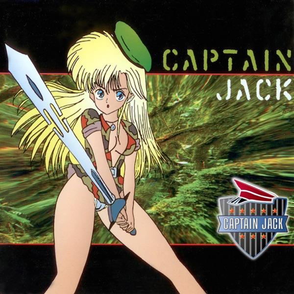 Captain Jack mit Captain Jack