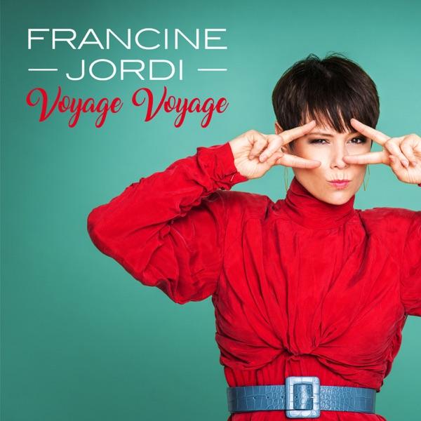 Francine Jordi mit Voyage Voyage