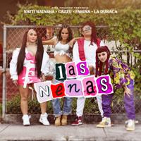 Las Nenas (feat. La Duraca) - Natti Natasha, Cazzu & Farina