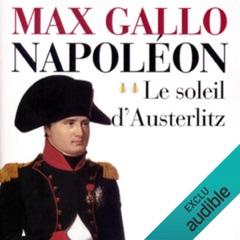 Le soleil d'Austerlitz: Napoléon 2