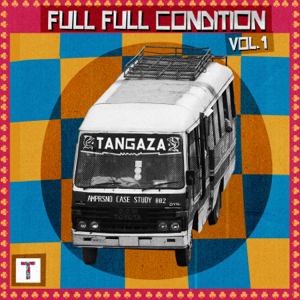 Various Artists - Full Full Condition, Vol. 1