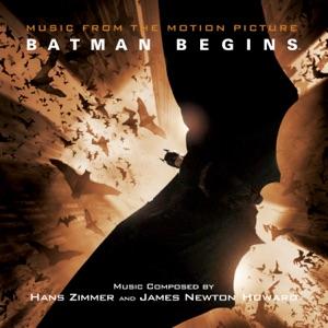 Batman Begins (Original Motion Picture Soundtrack) Mp3 Download