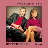 Don't Call Me Baby (Original Dub Mix) artwork