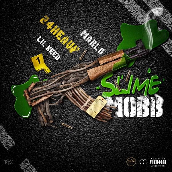 Slime Mobb (feat. Marlo & Lil Keed) - Single