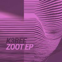K3Bee - Zoot - EP artwork