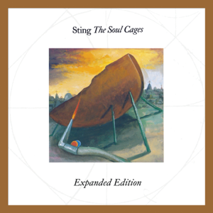Sting - The Soul Cages (Expanded Edition)