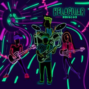 Helaguiar - #Disco3