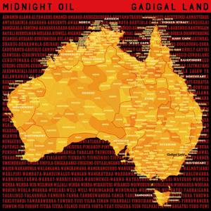 Midnight Oil - Gadigal Land feat. Dan Sultan, Joel Davison, Kaleena Briggs & Bunna Lawrie