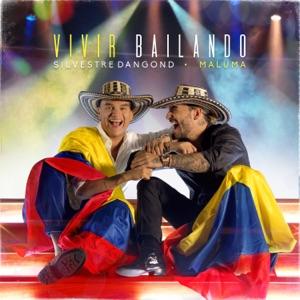 Silvestre Dangond & Maluma - Vivir Bailando