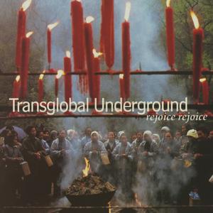 Transglobal Underground - Sky Giant