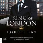 King of London - King of London Reihe, Band 1 (Ungekürzt)