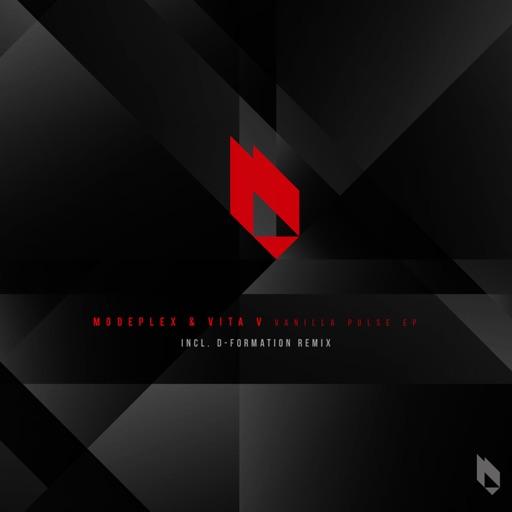 Vanilla Pulse EP by Modeplex, Vita V, D-Formation