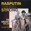 Boney M. - Rasputin (Single Version) artwork