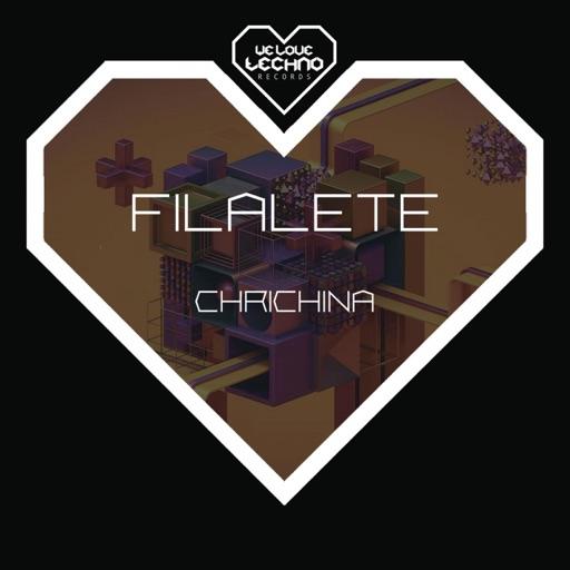Chrichina - Single by Filalete