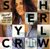 Sheryl Crow - No One Said It Would Be Easy