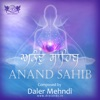 Anand Sahib Single