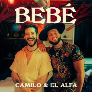 Camilo & El Alfa - BEBÉ - Line Dance Music