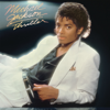 Michael Jackson - Billie Jean artwork