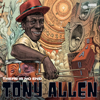 Tony Allen - There Is No End illustration
