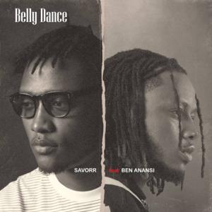 Savorr - Belly Dance feat. Ben Anansi