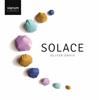 Oliver Davis, Budapest Scoring Symphonic Orchestra & Péter Illényi - Oliver Davis: Solace artwork