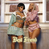 Best Friend (feat. Doja Cat) - Saweetie