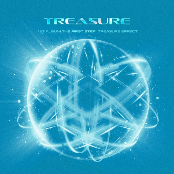 TREASURE - THE FIRST STEP : TREASURE EFFECT