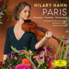 Hilary Hahn, Orchestre Philharmonique de Radio France & Mikko Franck - Paris  artwork